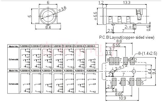 电路 电路图 电子 原理图 532_337